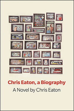 Chris Eaton, a Biography