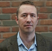 Stephan Eirik Clark